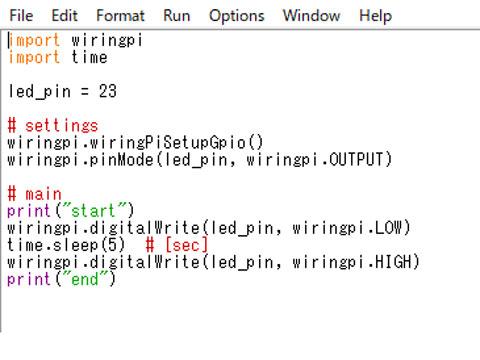 Python(パイソン)でプログラミング
